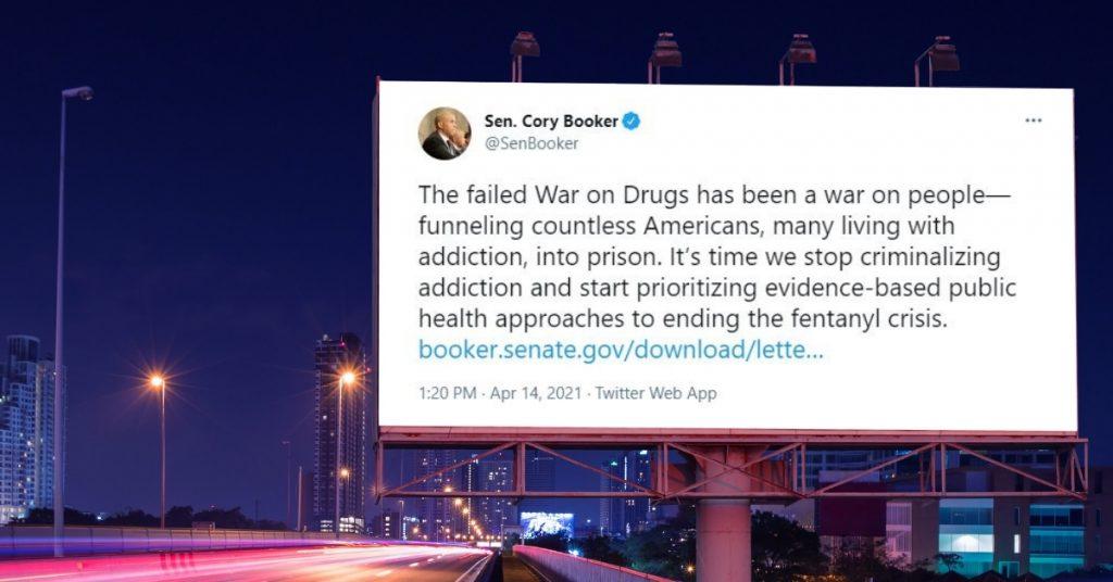 CPDD Sourced in Senators Developing Fentanyl Crisis Letter to President Biden